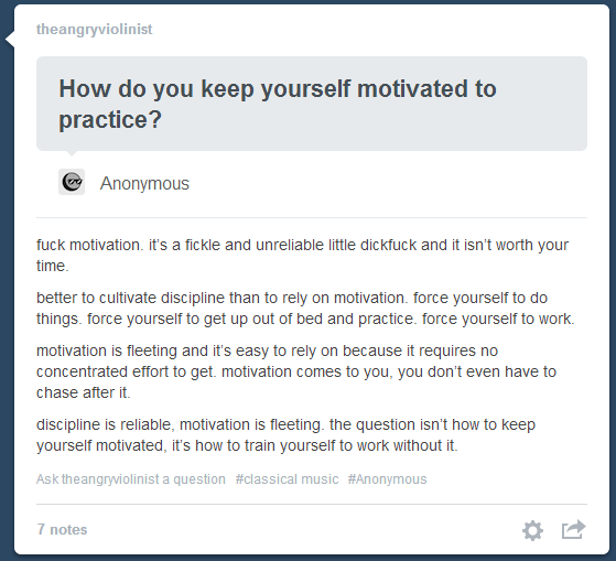 A different perspective on motivation. - Imgur