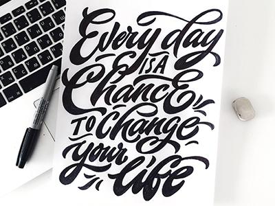 Rules of life_Kirill Richert